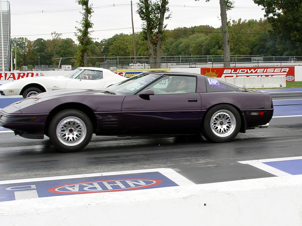 1993  Chevrolet Corvette  picture, mods, upgrades