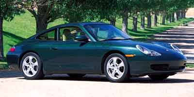 2000  Porsche 911  picture, mods, upgrades