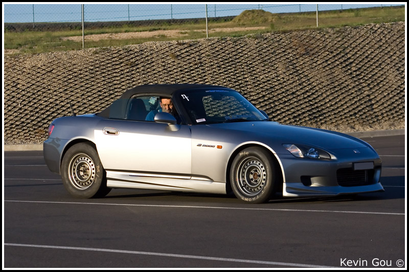 2001 Honda S2000 Turbo