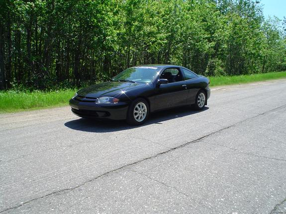2003  Chevrolet Cavalier vl picture, mods, upgrades