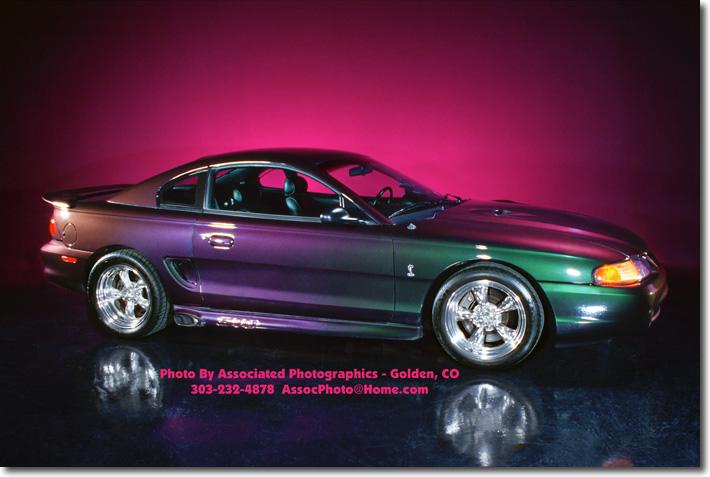 1996 Mystic Cobra