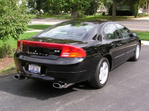 2000 Dodge Intrepid R/T