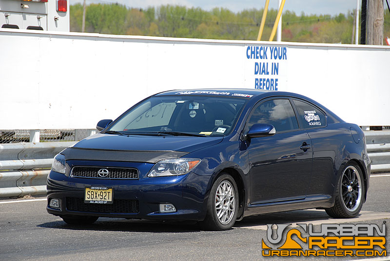2006 Scion tC Greddy Turbo
