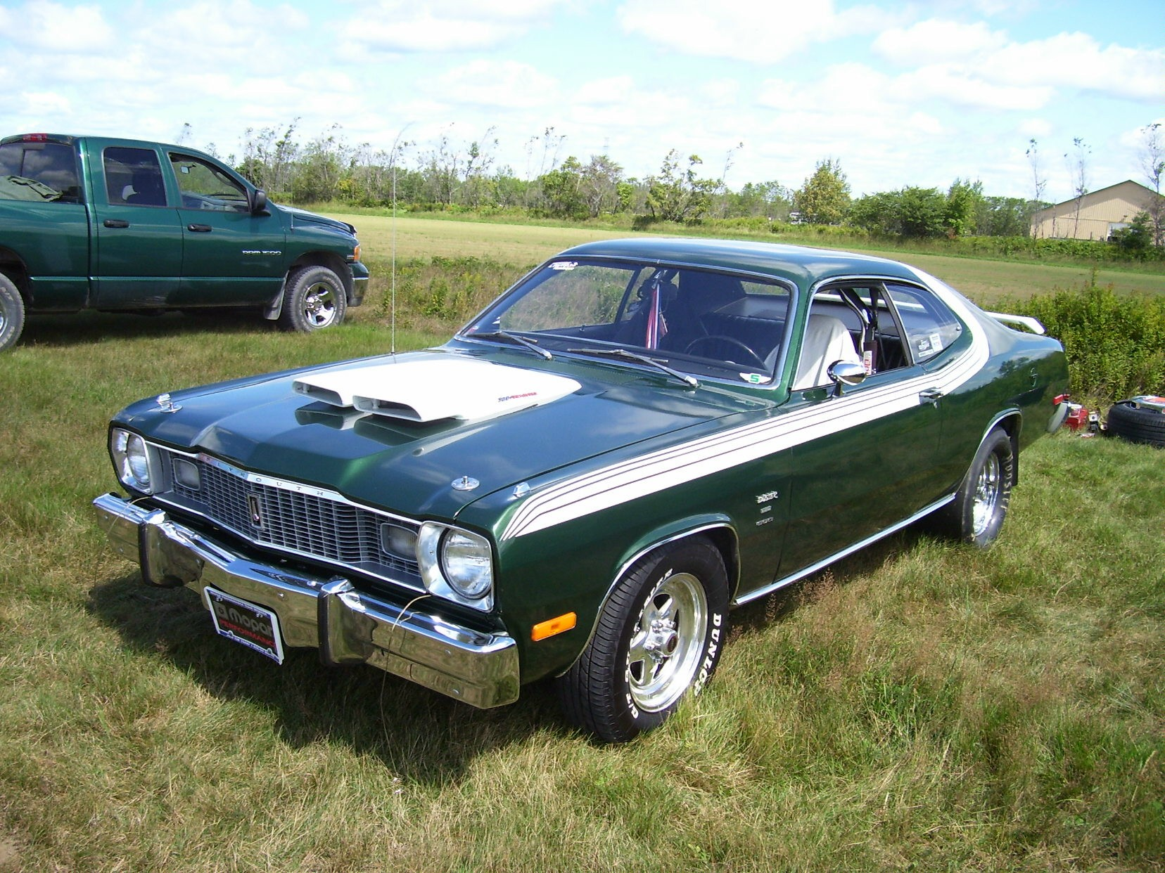 1975 Dodge Duster Pictures Mods Upgrades Wallpaper