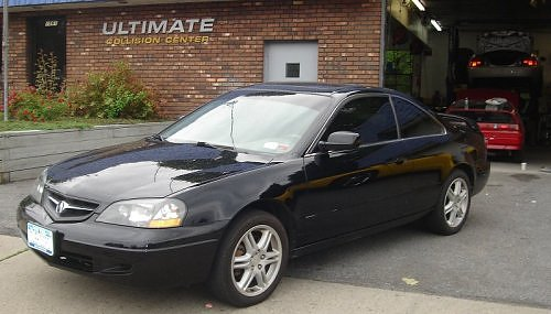 2003 Acura CL type s 6spd