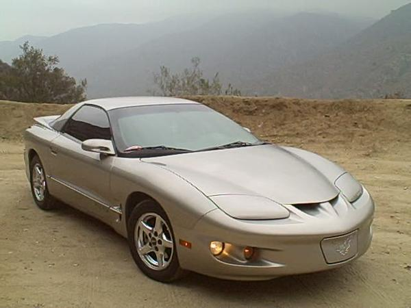 2000  Pontiac Firebird Formula  picture, mods, upgrades