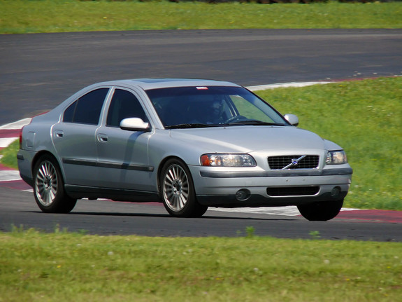 2002  Volvo S60 T5 picture, mods, upgrades