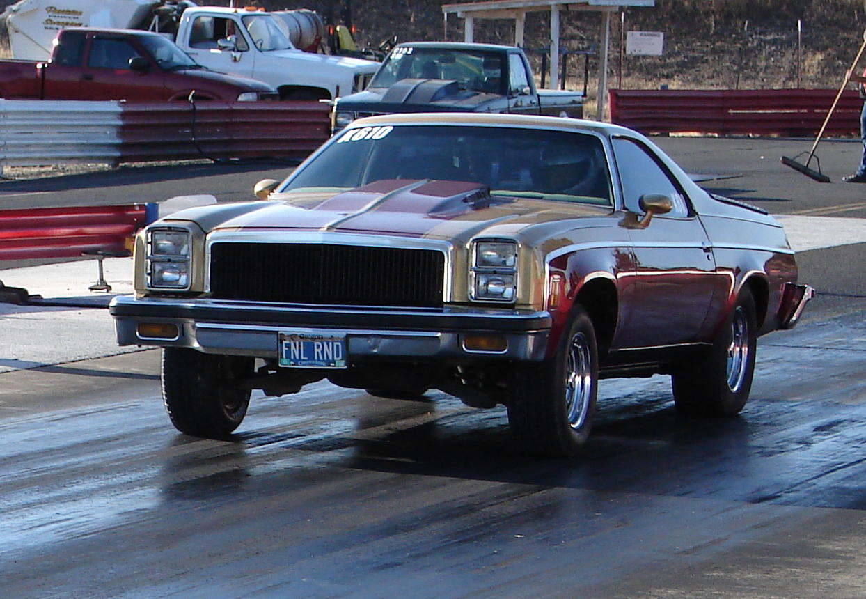 1977 chevrolet el camino classic pictures mods upgrades wallpaper