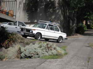 1976  BMW 2002  picture, mods, upgrades