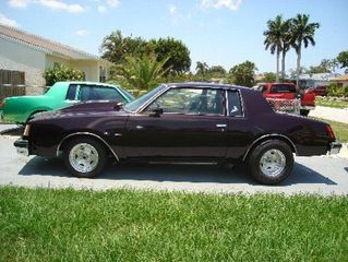 1981 Buick Regal
