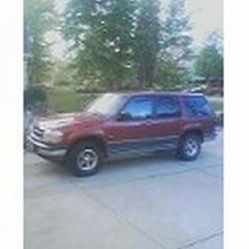 1998 Ford Explorer XLT 5.0 2WD