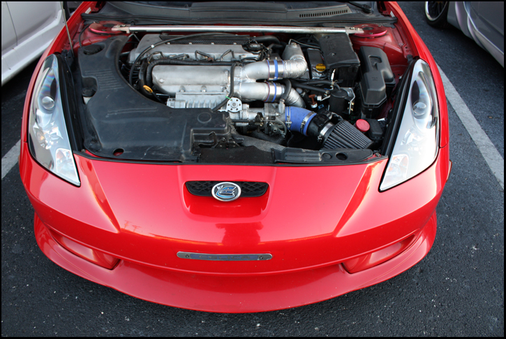 2000  Toyota Celica GT-S picture, mods, upgrades