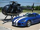 2006  Dodge Viper FE Paxton Supercharger picture, mods, upgrades