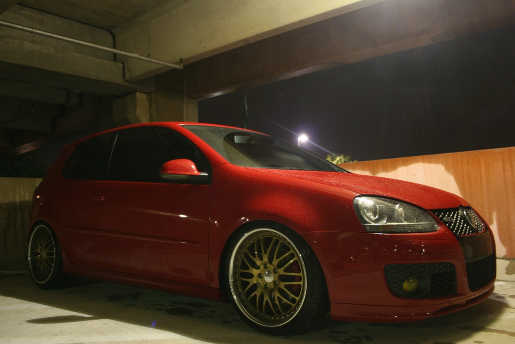 2007  Volkswagen GTI  picture, mods, upgrades