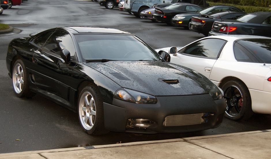 1993 Dodge Stealth RT/TT