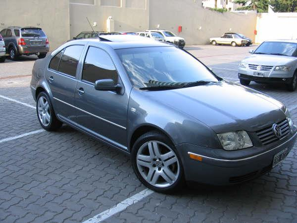 2004  Volkswagen Bora 1.8T 180hp picture, mods, upgrades