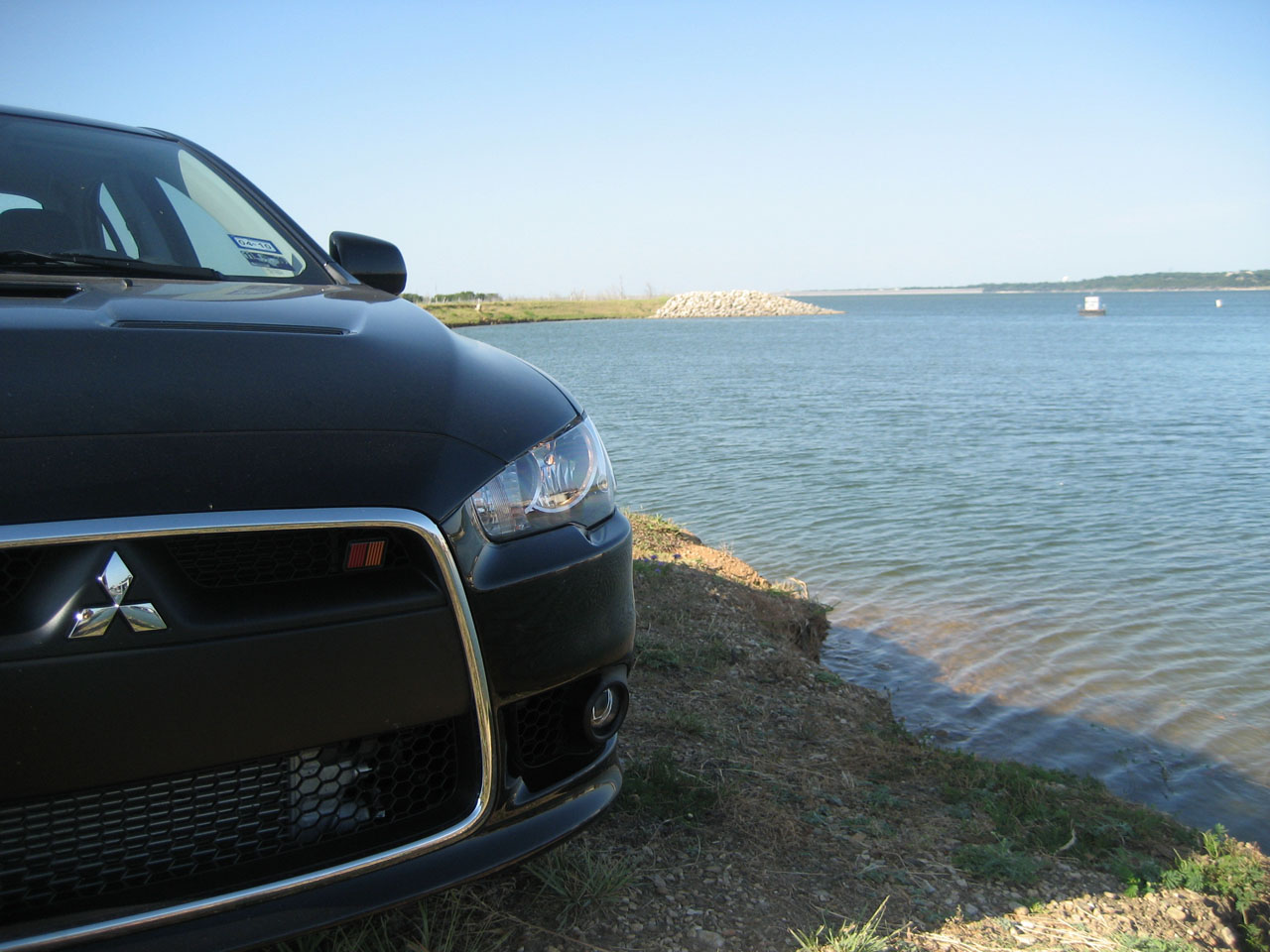 2009  Mitsubishi Lancer Ralliart picture, mods, upgrades