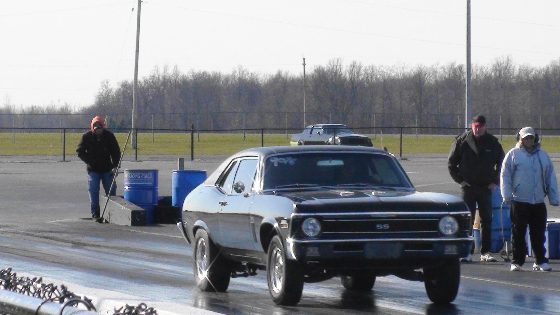 1970  Chevrolet Nova SS picture, mods, upgrades