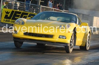 2006 Chevrolet Corvette LS2 - bolt ons only/NA