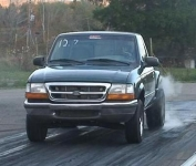 1998  Ford Ranger  picture, mods, upgrades