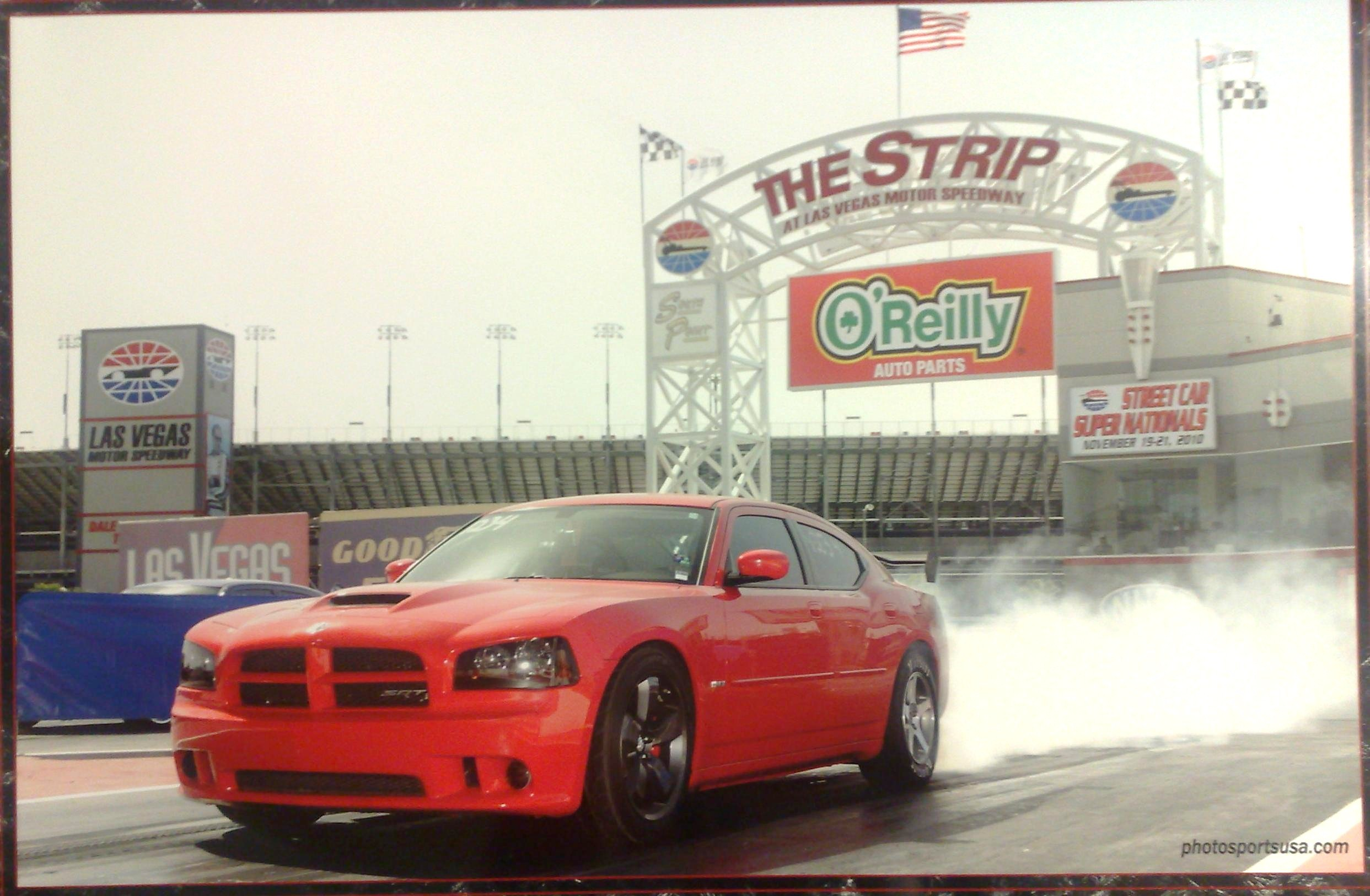 2007 Dodge Charger SRT8  426 S/C