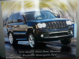 2006 Jeep Cherokee SRT8 Twin Turbo 5 speed