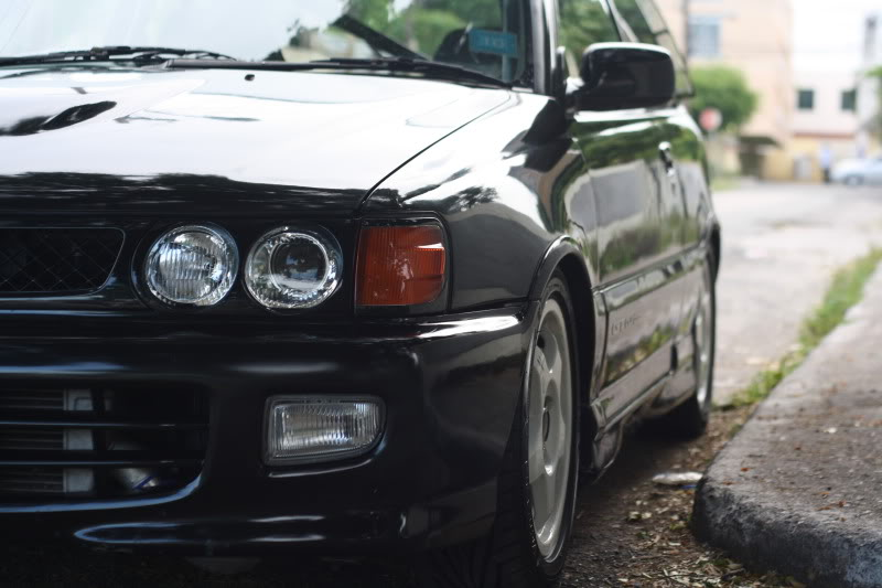 1994  Toyota Starlet GT Turbo picture, mods, upgrades