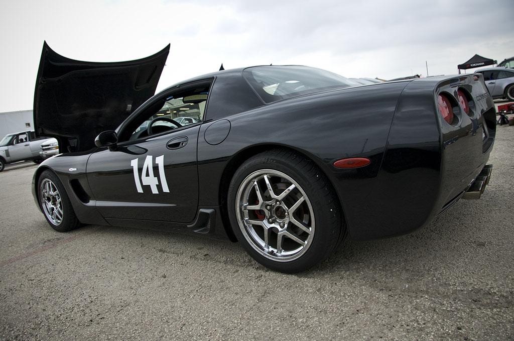 2003 chevrolet corvette z06 1 4 mile trap speeds 0 60. Black Bedroom Furniture Sets. Home Design Ideas