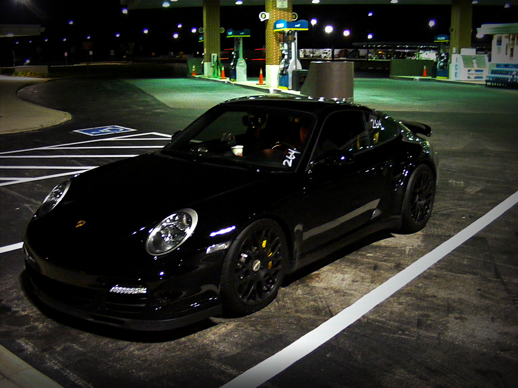 2007 Porsche 911 Turbo Switzer R911