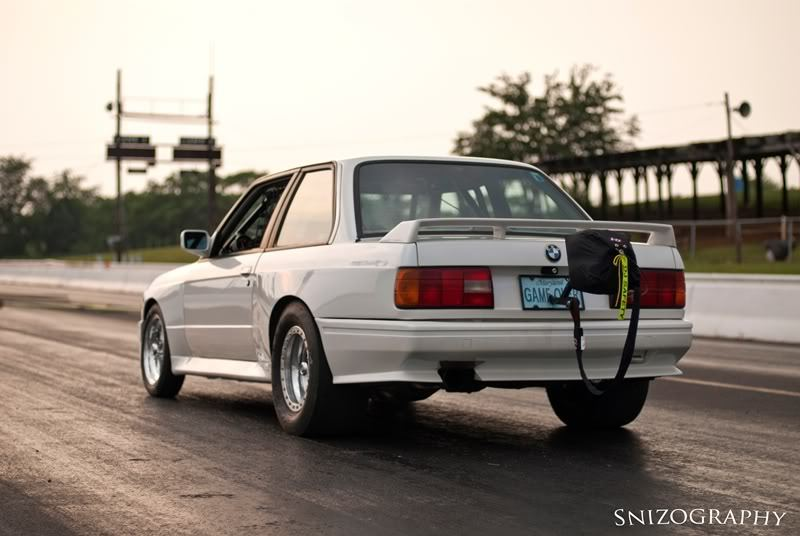 1991  BMW 325i  picture, mods, upgrades