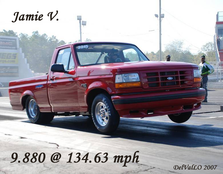 1994  Ford F150 Lightning  picture, mods, upgrades