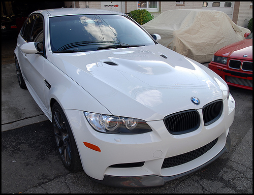 2009  BMW M3 E90 AA stage 2 + Supercharger picture, mods, upgrades