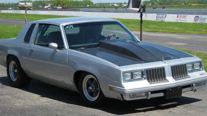 1982  Oldsmobile Cutlass  picture, mods, upgrades