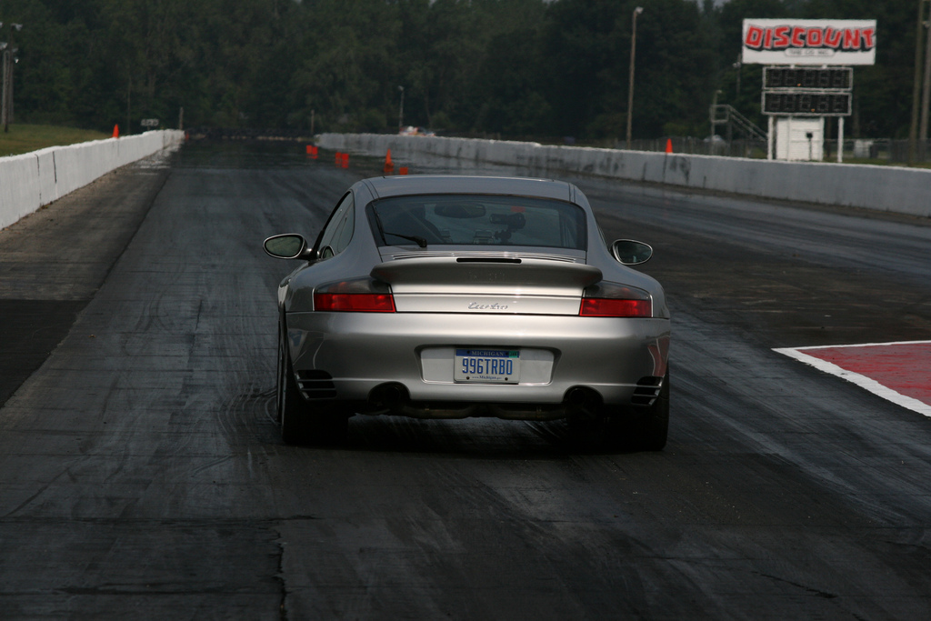 2004 Porsche 911 Turbo Evolution Motorsports E85