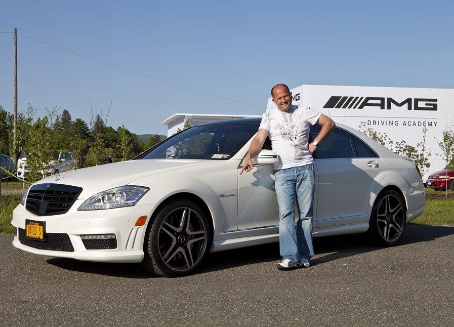 2012 WHITE Mercedes-Benz S63 AMG RENNTECH picture, mods, upgrades