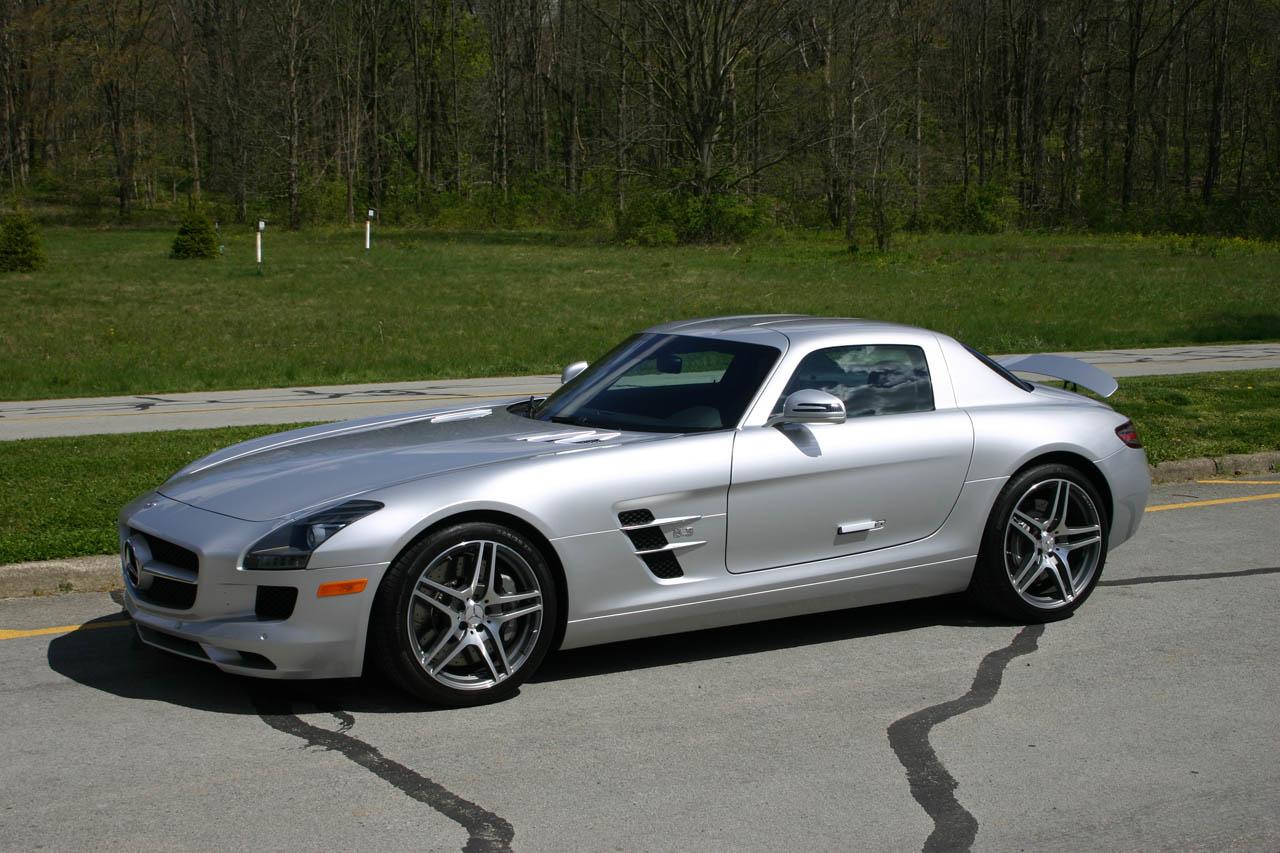 2012 silver mercedes benz sls amg mhp s2 pictures mods for Mercedes benz sls 2012