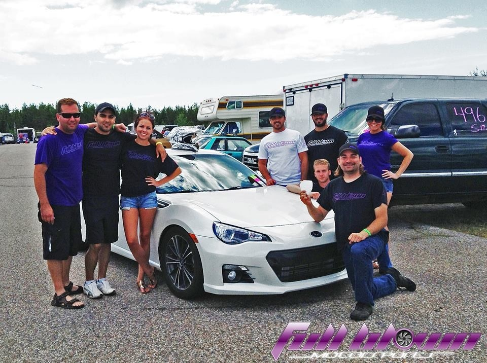 2013 Satin white Subaru BRZ Sportech Gt2871 Turbo picture, mods, upgrades