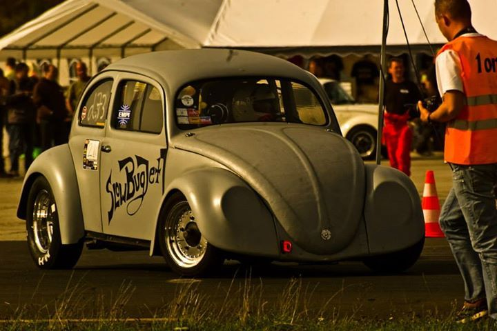 1951 Grey Volkswagen Beetle Split Window Standard picture, mods, upgrades