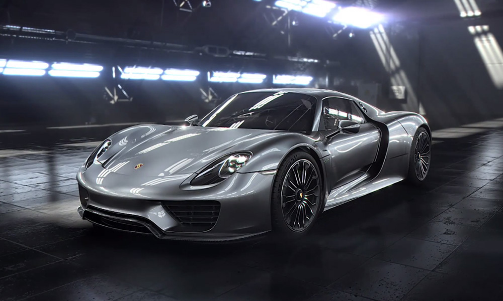 2013 porsche 918 spyder pictures mods upgrades wallpaper. Black Bedroom Furniture Sets. Home Design Ideas