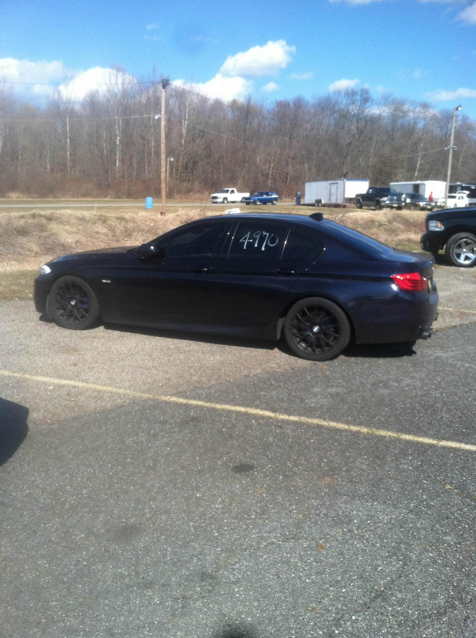 Bmw 550I 0-60 >> 2013 BMW 550i Xi 1/4 mile Drag Racing timeslip specs 0-60 - DragTimes.com