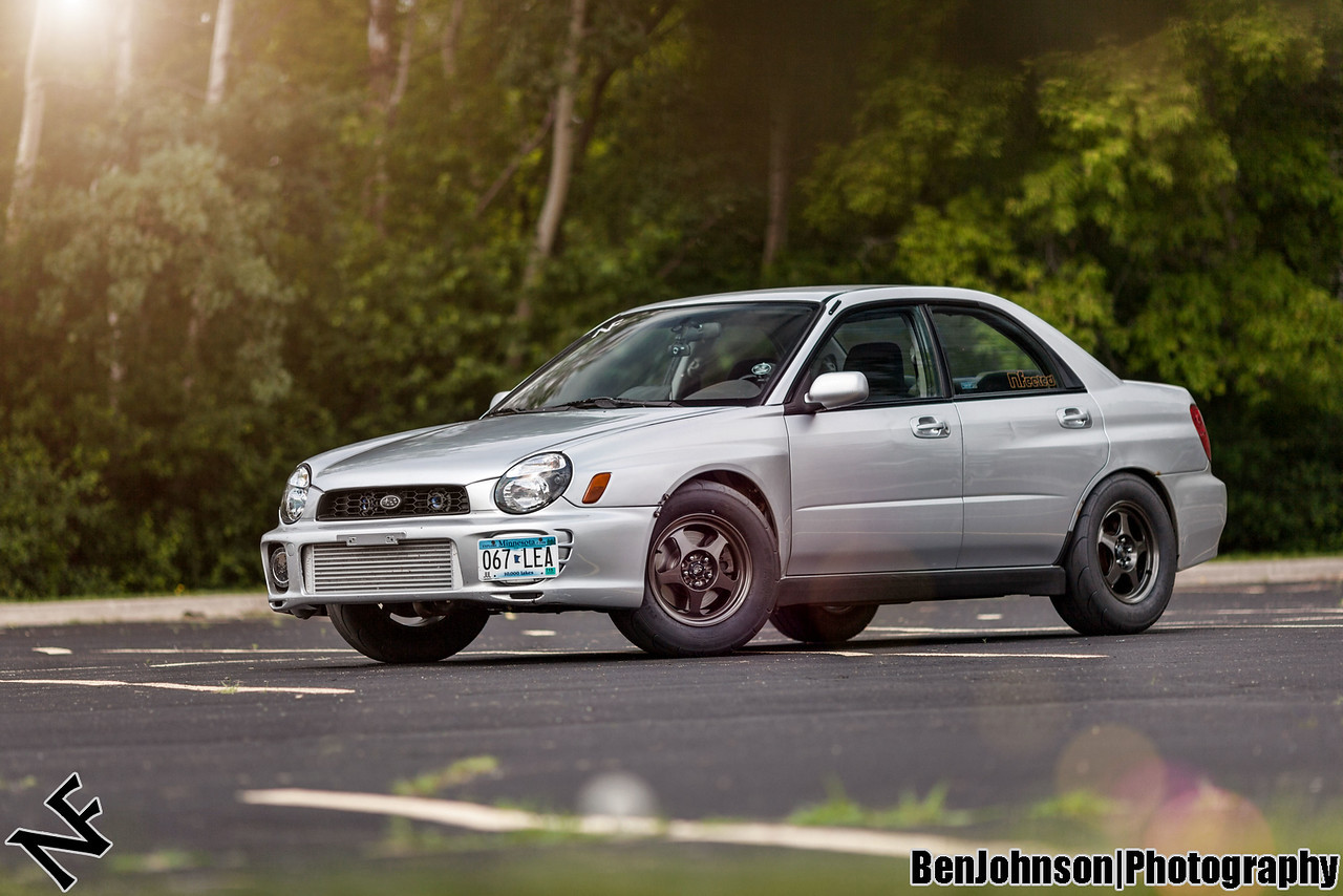 2002 silver subaru impreza wrx pictures mods upgrades. Black Bedroom Furniture Sets. Home Design Ideas
