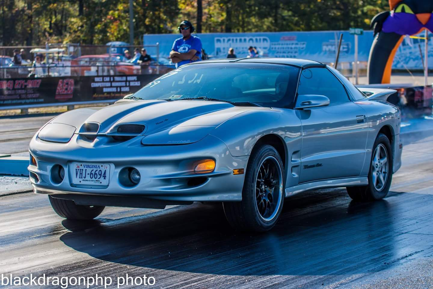 2000 Silver Pontiac Trans Am WS6 picture, mods, upgrades