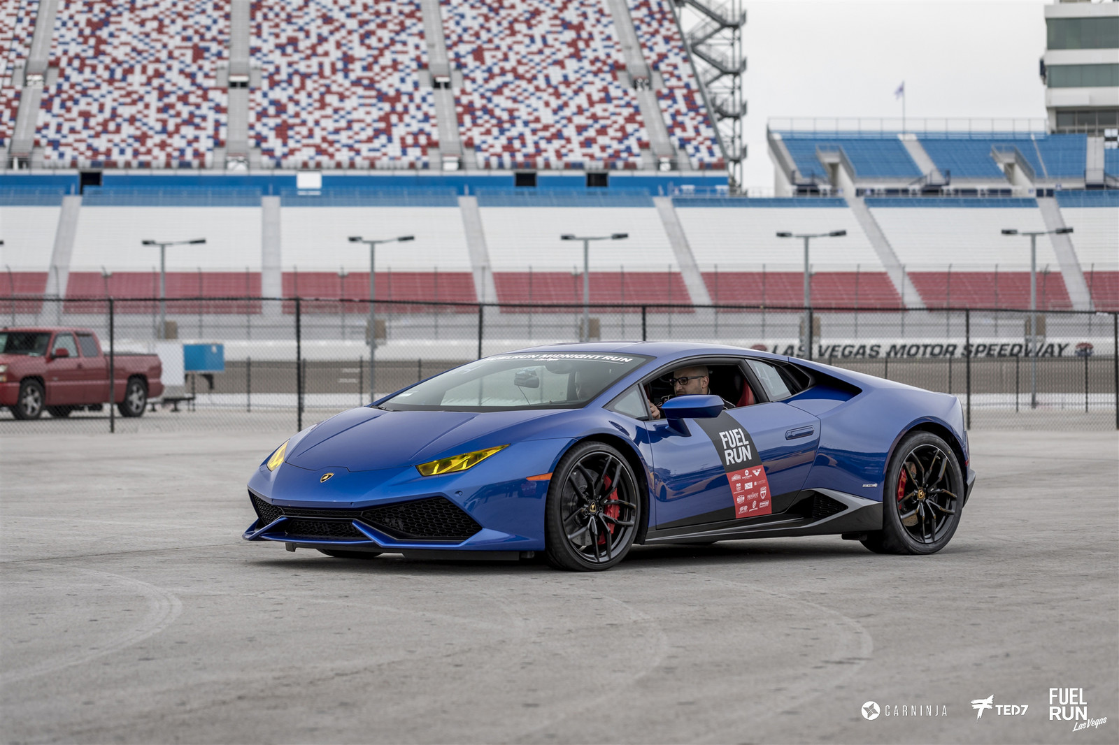 2016  Lamborghini Huracan Dime Racing Twin Turbo picture, mods, upgrades