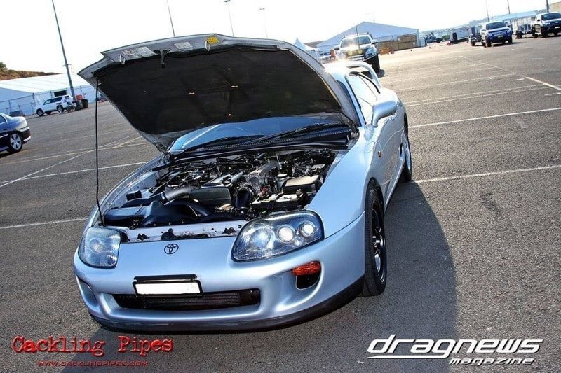 1993 199 Toyota Supra RZ - Factory Twin Turbos picture, mods, upgrades