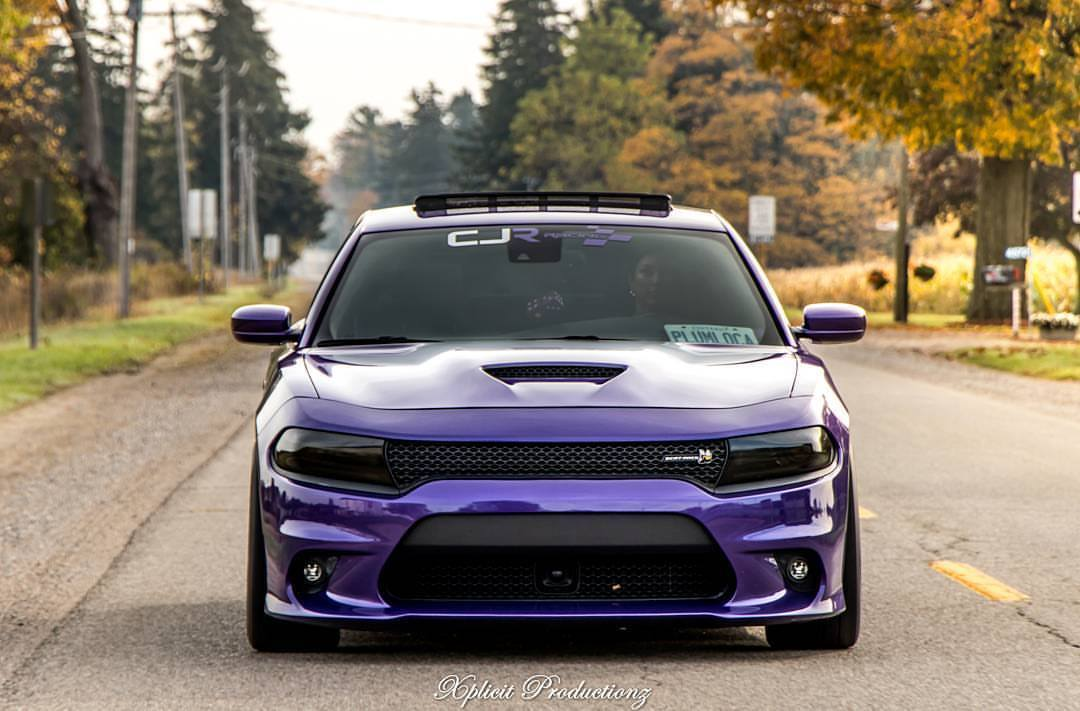 2016 plumcrazy dodge charger scat pack pictures mods upgrades wallpaper. Black Bedroom Furniture Sets. Home Design Ideas