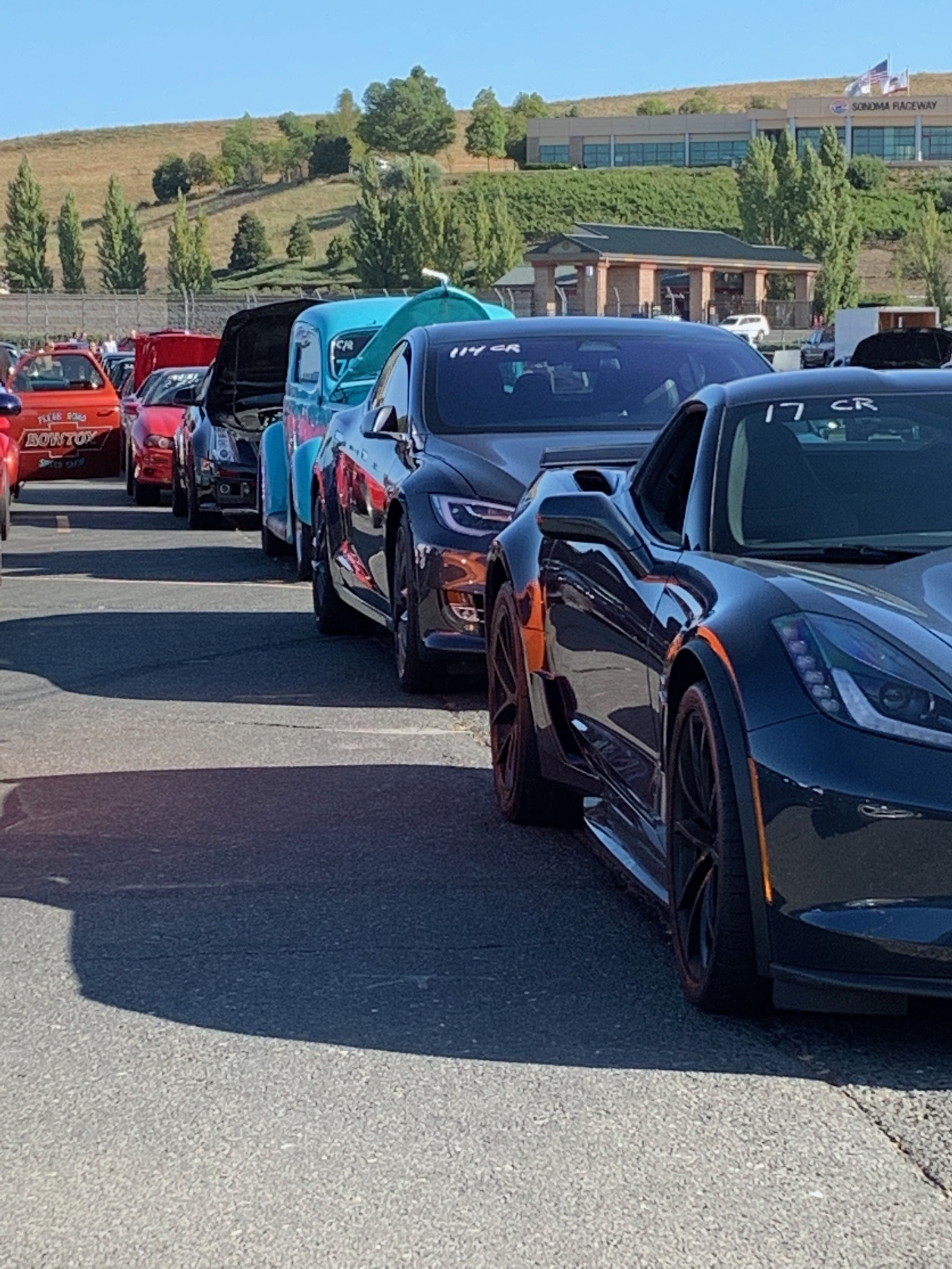 2019 Tesla Model S Ludicrous Performance (Raven)