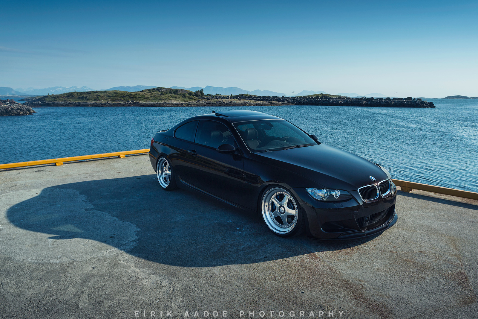 2007  BMW 335d  picture, mods, upgrades