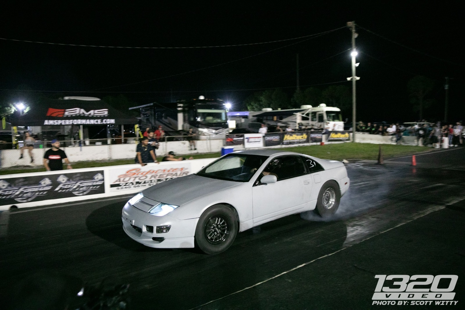 1993 Grey Nissan 300ZX Z32 Slicktop picture, mods, upgrades