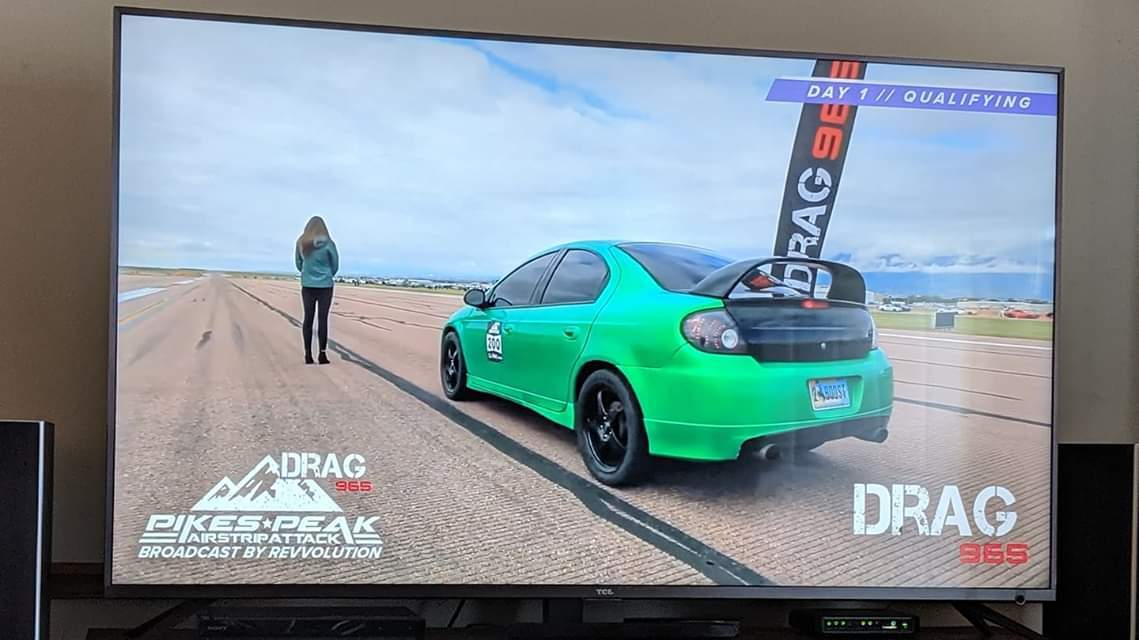 2005 Green Dodge Neon SRT-4  picture, mods, upgrades