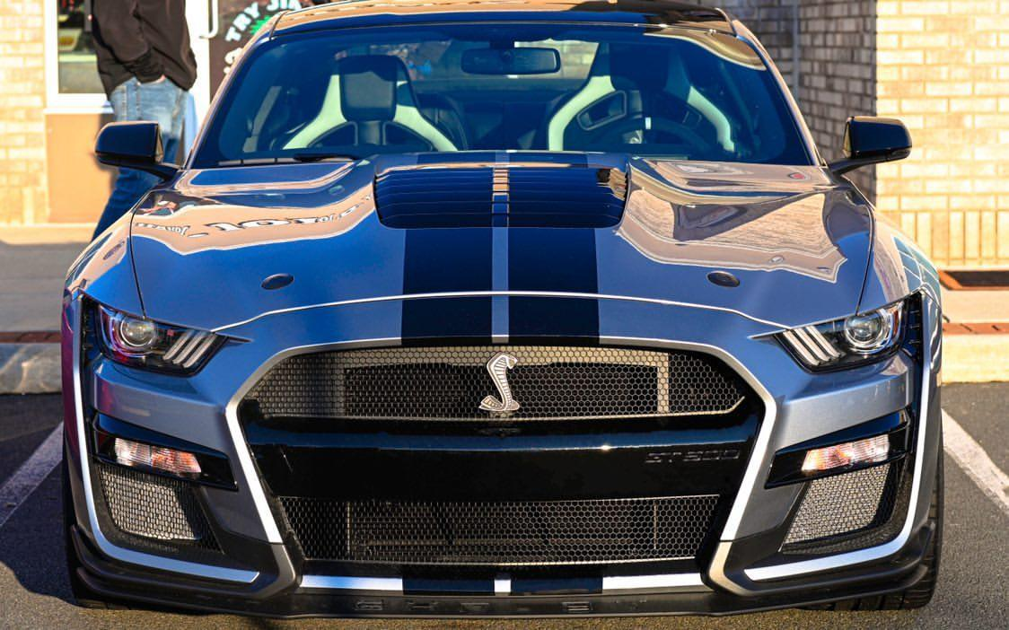 2020  Ford Mustang Shelby-GT500  picture, mods, upgrades